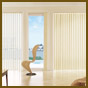 Vertical blinds, window vertical blinds-Image