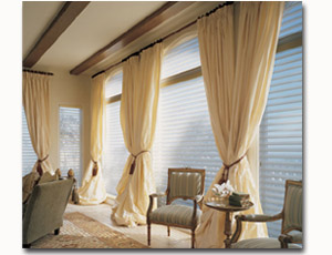 custom drapery / custom blinds company in nj