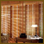 wood blinds, custom made window blinds in NJ-Image